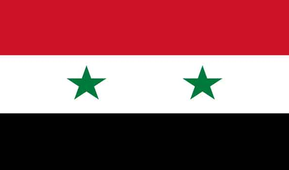 خاکستر جنگ بر پیکر کشاورزی سوریه!