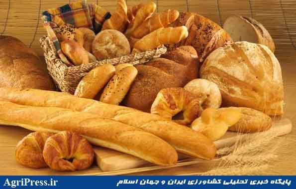 نان تا ماه رمضان گران نمیشود/ نیمی از نانواییها آزادپز شدند/ فروش نان کنجدی بدون تقاضای مشتری ممنوع است
