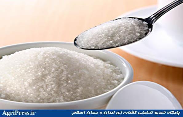 کاهش ۶۰ درصدی واردات شکر /نیازی به واردات نداریم