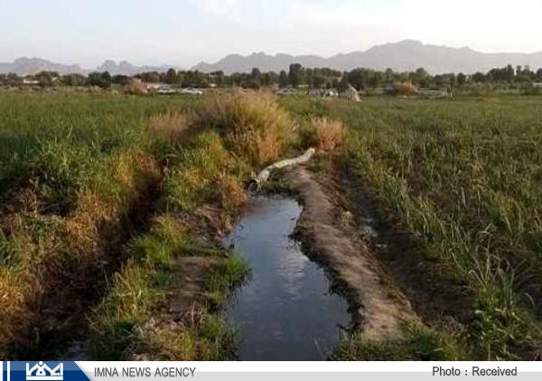 حفر چاه های غیرمجاز تهدیدی برای قنوات کشاورزی روستاهاست