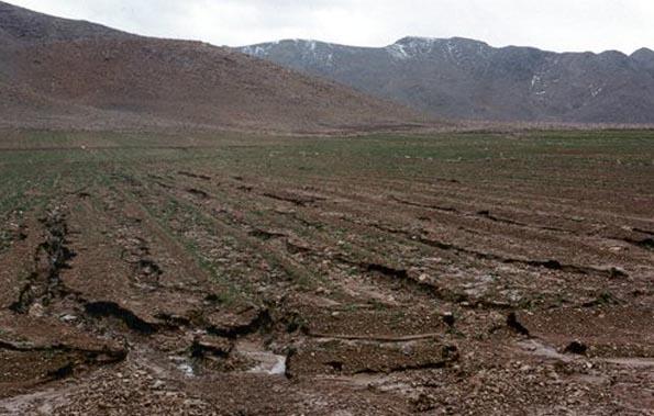 کشاورزی پایدار، حفظ پایدار خاک (۳)