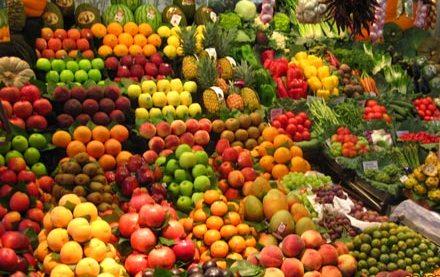 قیمت انواع میوههای تابستانی +جدول