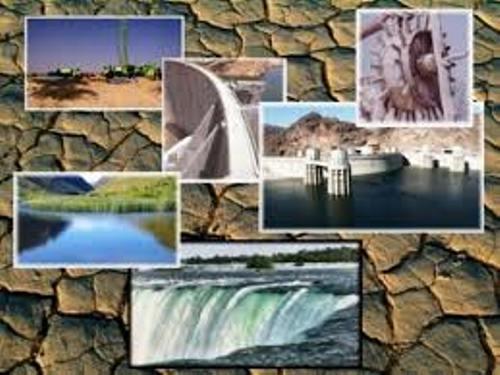 سند ملی آب کشور در حال بازنگری است