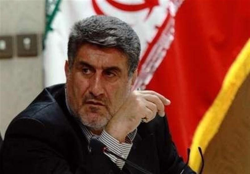 قنبری از مدیرعاملی شرکت بازرگانی دولتی ایران استعفا داد؟