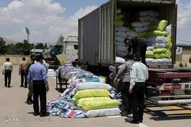 ۴۰ درصد قاچاق از مبادی رسمی وارد میشود/ به اندازه فروش نفت کالای قاچاق داریم