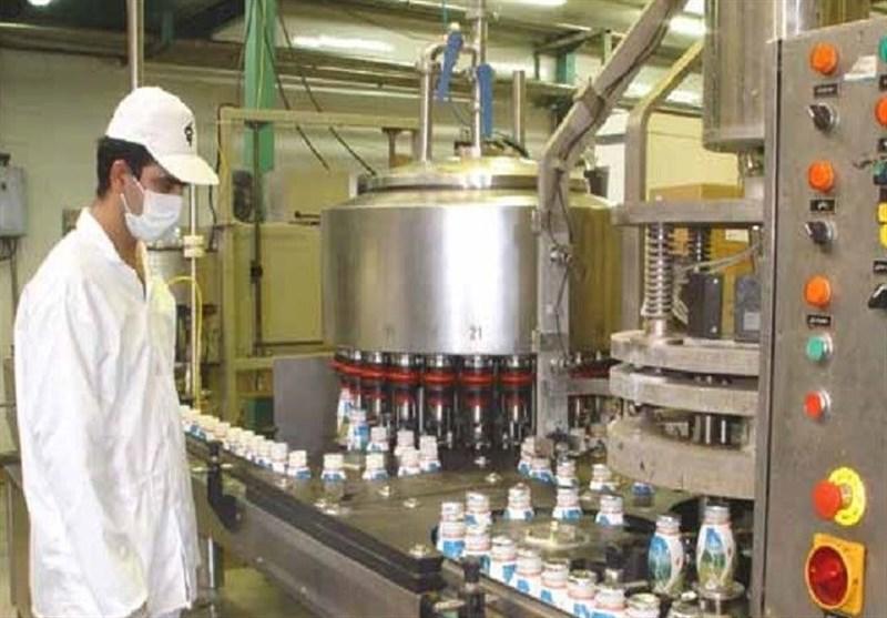وزارت جهاد کشاورزی عامل اصلی افزایش قیمت شیرخام است